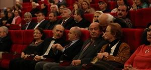 Türk Halk Müziğinin 3 dev ismi Büyükçekmece'de bir araya geldi