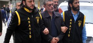 Adana'da aranan hükümlü yakalandı