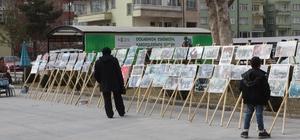 Saadet Partisi fotoğraf sergisi açtı