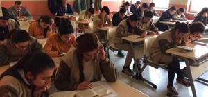 Ardanuç Kaymakamı Abdil Koç öğrenciler ile kitap okudu
