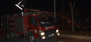 Şanlıurfa'daki trafik kazası