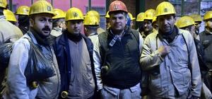 Zonguldak'taki grizu faciasının 25. yılı