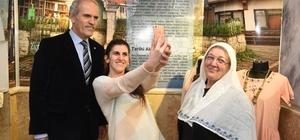 Aksu Köyü Müzesi açılışa gün sayıyor