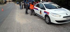 Jandarmanın yakaladığı 38 şüpheliden 19'u tutuklandı