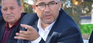 """AK Parti'li Öztürk; """"Ülke tarihinin en önemli oylamasını yapacağız"""""""