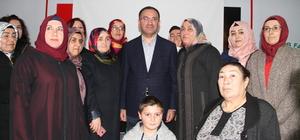 """""""Erdoğan'lar, Atatürk'ler, Menderes'ler, Özal'lar kolay gelmiyor"""""""