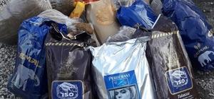 Köyceğiz'de kaçak tütün operasyonu; 1 tutuklama