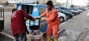 Seydişehir'de bayat ekmekler artık çöpe atılmayacak
