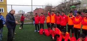 Kulp Belediye Spor Kulübü kuruldu