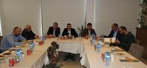"""Kavcıoğlu: """"Bayburt'a 43 başvuru yapıldı"""""""