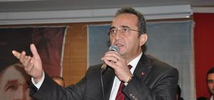 CHP Genel Başkan Yardımcısı Tezcan Yozgat'ta