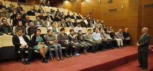 Döşemealtı Belediyesi personeline Belediye mevzuatı semineri