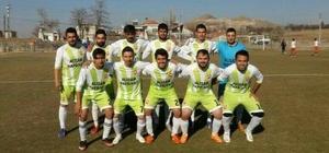 Nevşehir'de 1.amatör lig sezonu tamamlandı