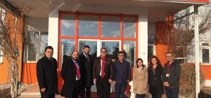 Yozgat'ta kurulacak ilk AR-GE merkezine ORAN desteği