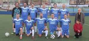 Küçükçkmece 15 Temmuz Şehitler Futbol Ligi başladı
