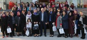 Pamukkale Belediyesi'nden ücretsiz 8 Mart programı