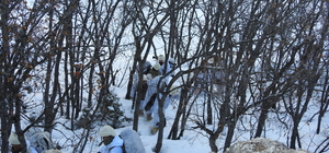 Mehmetçik'ten 3 bin metre rakımda PKK'ya büyük operasyon