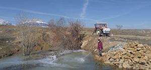 Seydişehir Belediyesi'nden haşereyle mücadele