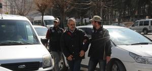 ABD Adana Konsolosluğu çalışanının PKK'dan gözaltına alınması
