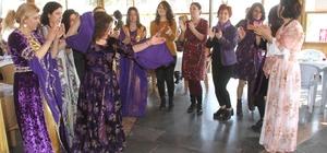 Bağlar Belediyesi kadınlar için etkinlik düzenledi