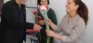 Döşemealtı Belediyesi'nde 'Kadın Personeller' 8 Mart'ta izinli