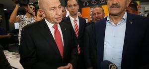 Limak Holding Yönetim Kurulu Başkanı Özdemir: