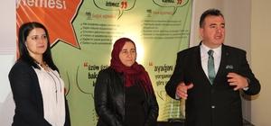 Şırnak'ta 8 Mart etkinliği