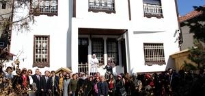 Yozgat Belediyesi 8 Mart'ta kadınları unutmadı