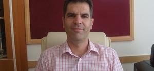 Acıgöl Gençlik ve Spor İlçe Müdürlüğü'ne Murat Çakar  atandı