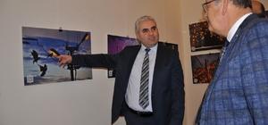 'Şehrin Işıkları' fotoğraf sergisi İznik'te