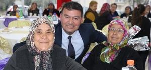 Germencik Belediyesinden 8 Mart'ta kadınlara eğlence sürprizi