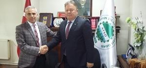 ARTSO ve İŞKUR protokol imzaladı