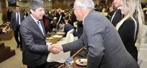 Antalya Büyükşehir Belediyesi tahvil ihraç edecek