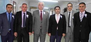 Varto'da Vergi Haftası etkinliği