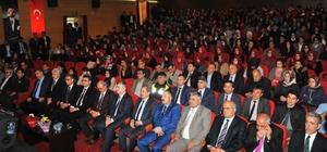 """Akşehir'de """"İstiklal Şairini İstikbale Taşımak"""" paneli gerçekleştirildi"""