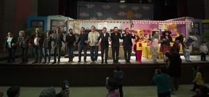 Döşemealtı'nda hafta sonu kültür ve sanat etkinlikleri