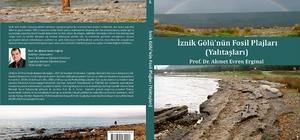 Türkiye jeolojik mirasına bir katkı daha