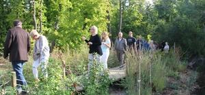 Marmaris Milli Parkı ziyaretçi rekoru kırdı