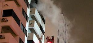 Bursa'da redizansta yangın
