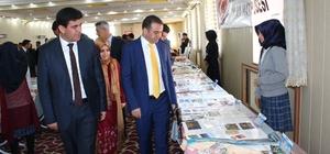 81 ilin kültürü Erciş'te buluştu