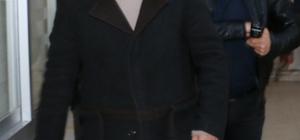 İlçe Jandarma Komutanı'na FETÖ/PDY gözaltısı