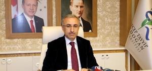 RTEÜ Rektörü Karaman, 12 Mart pazar günü yapılacak YGS Sınavı öncesinde yapılan sınav kuralları değişikliklerini anlattı