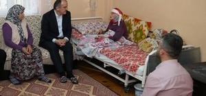 Pamukkale Belediyesi vatandaşların ihtiyaçlarını karşılamaya devam ediyor