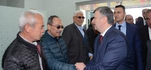 """Başkan Akyürek: """"Türkiye yeniden yükseliş dönemine girdi"""""""