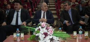 12 Mart İstiklal Marşının Kabulü ve Mehmet Akif Ersoy'u Anma Töreni yapıldı