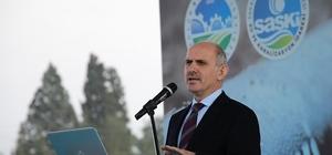 Karapürçek'e 33 milyonluk dev yatırım yapıldı