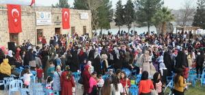 AK Parti Şırnak Kadın Kolları Başkanı Atan: