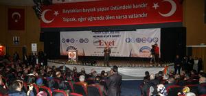 """""""Erbakan mezardan çıksa Saadet Partilileri tekme tokat döver"""""""