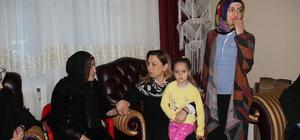 AK Parti Genel Başkan Yardımcısı Çalık, Hakkari'de: