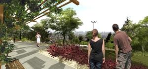 Çiğli'ye modern semt parkı